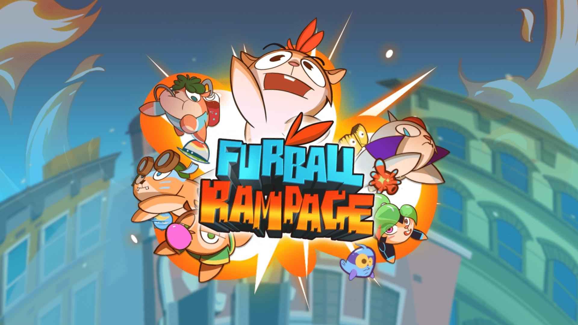Furball Rampage