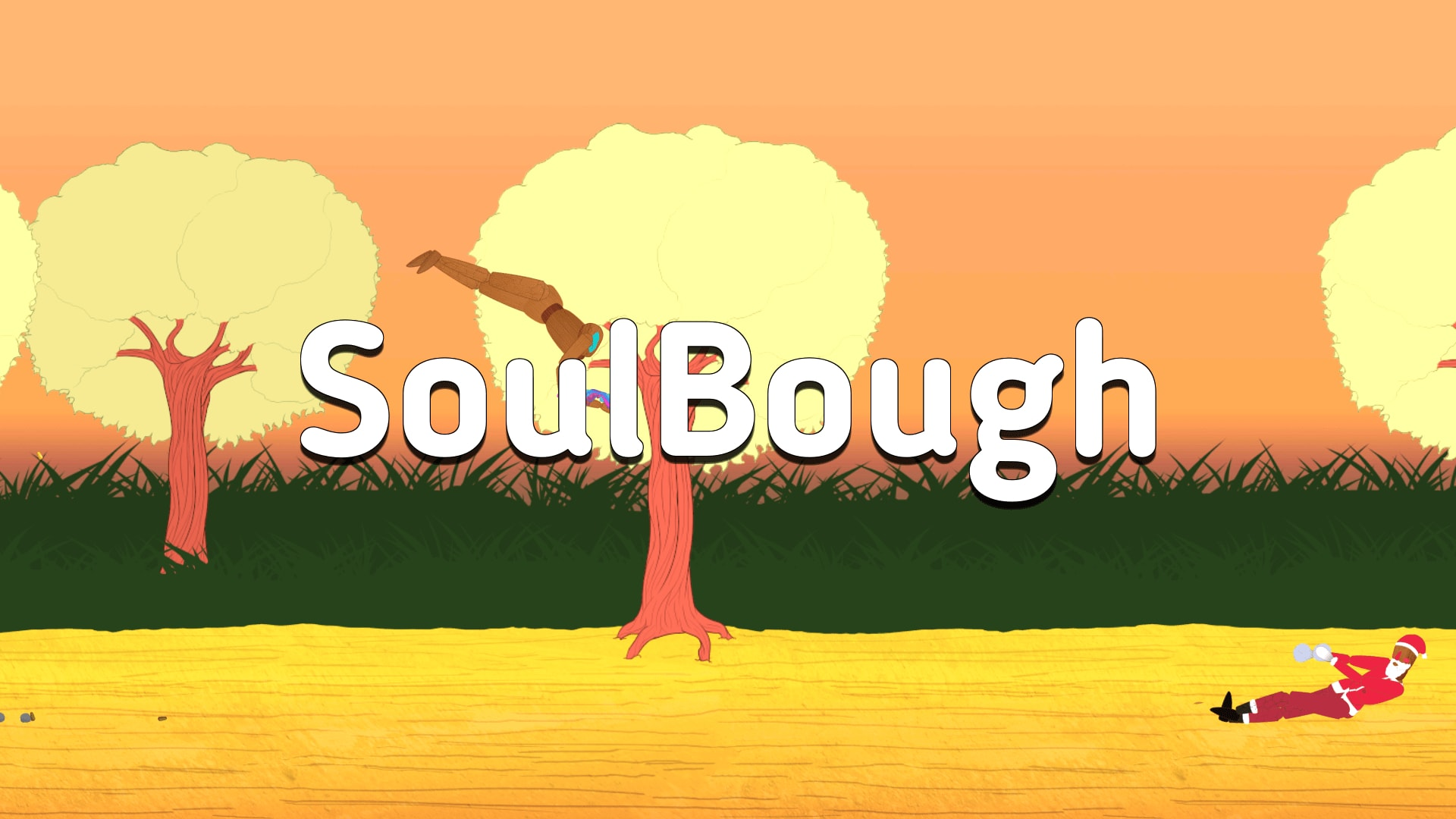 Photo of SoulBough физика рэгдолл