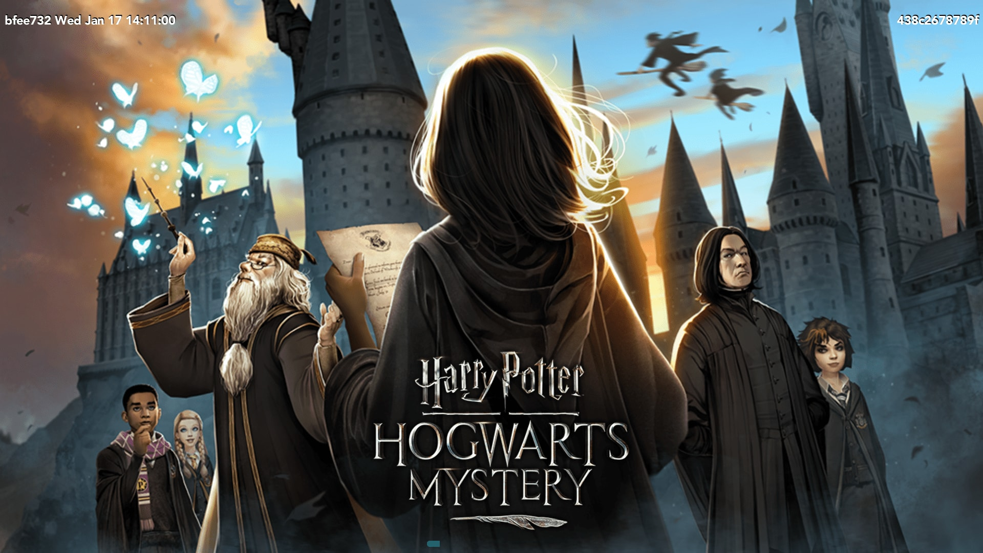 Photo of Harry Potter: Hogwarts Mystery теперь и на андроид
