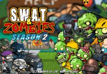 Swat and Zombies 2