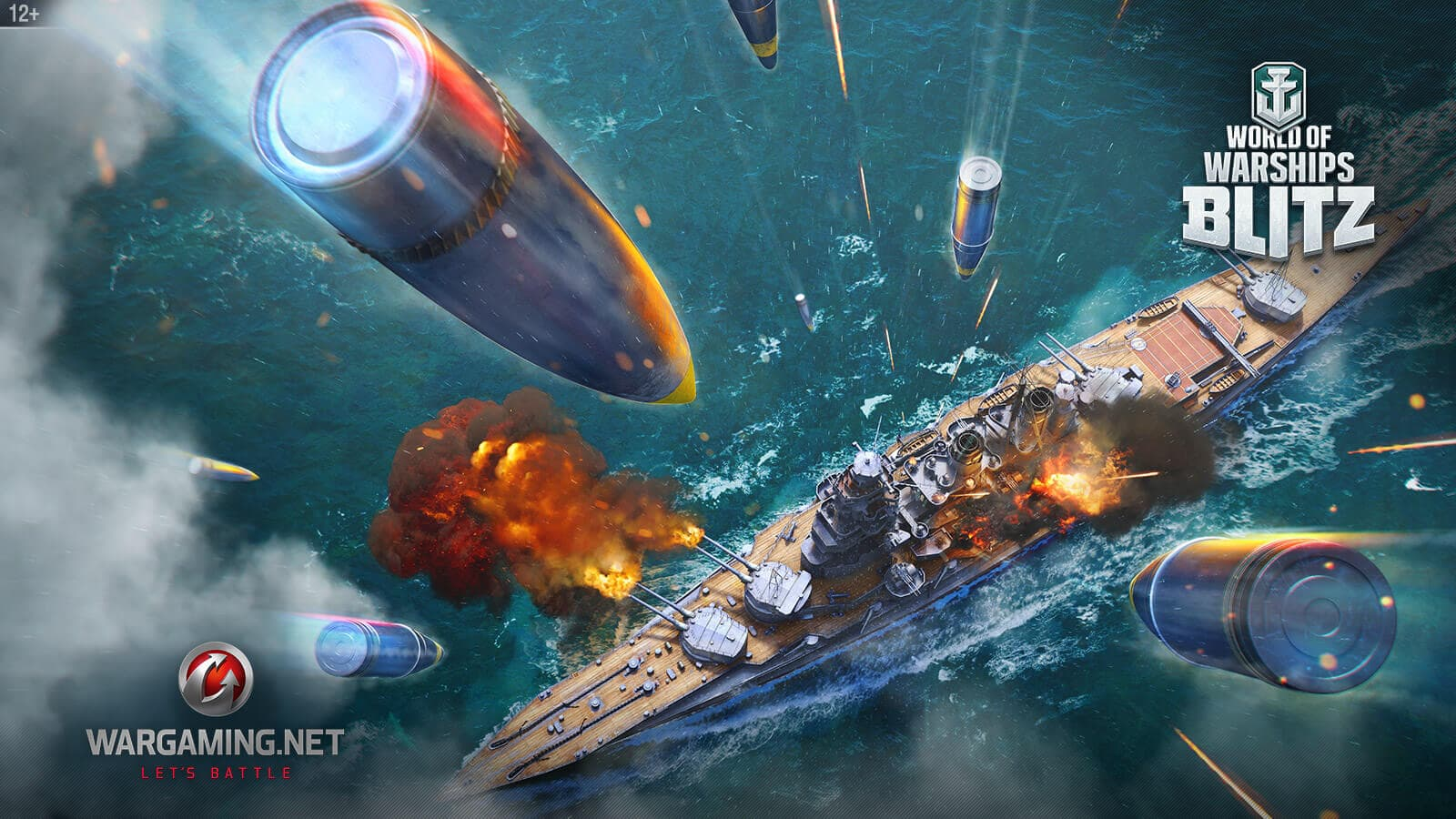 Photo of World Of Warships Blitz релиз уже в январе