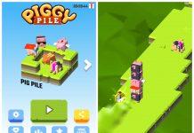 Piggy Pile