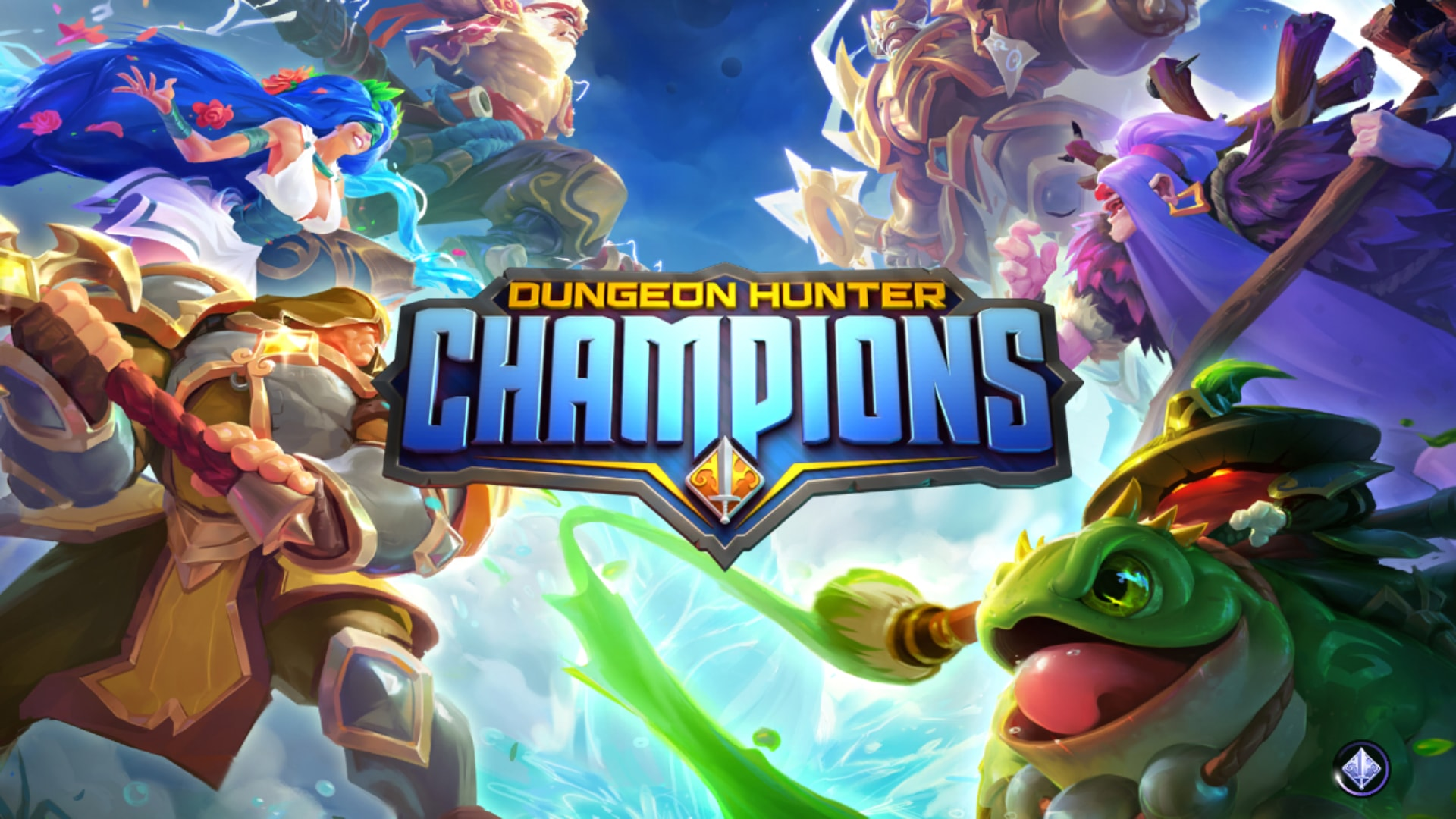 Photo of Dungeon Hunter Champions новая MOBA