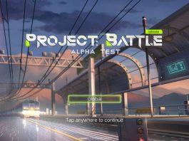 Project: Battle
