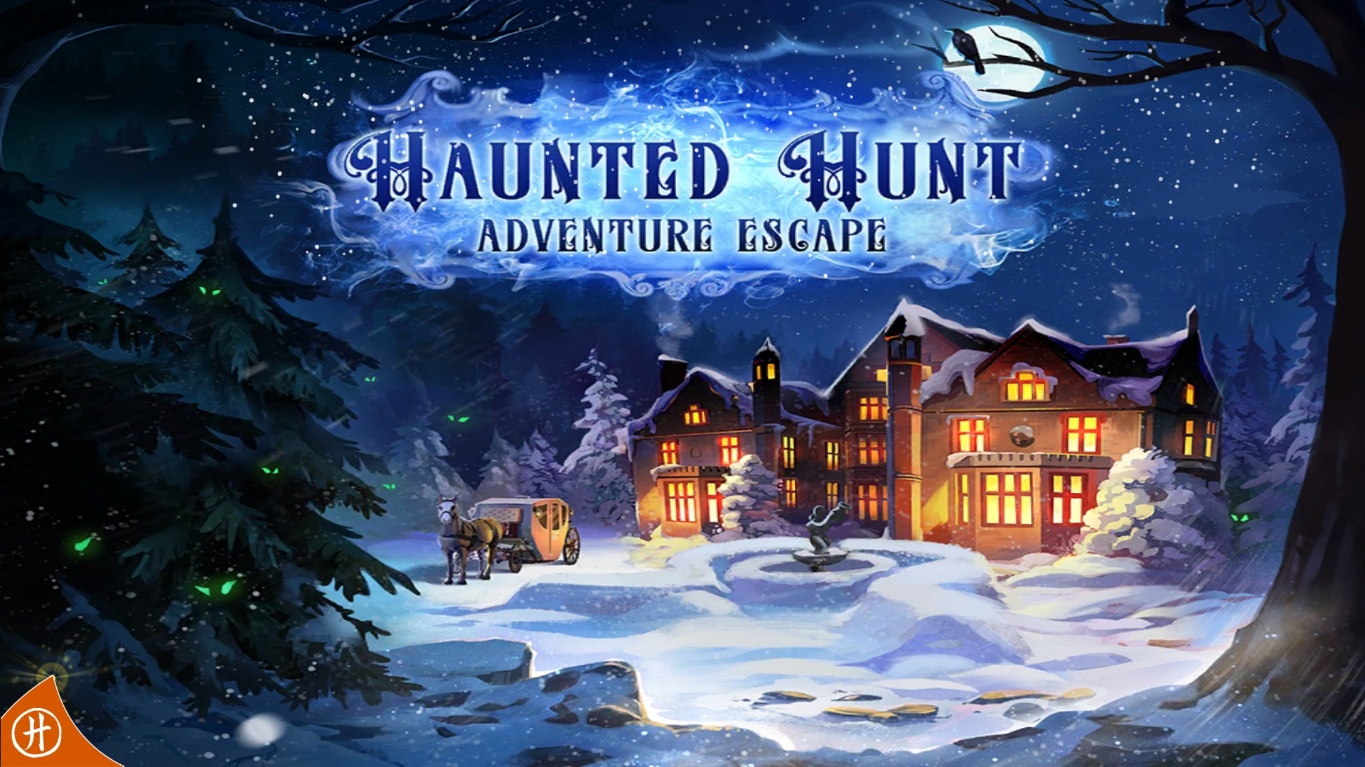 Haunted Hunt