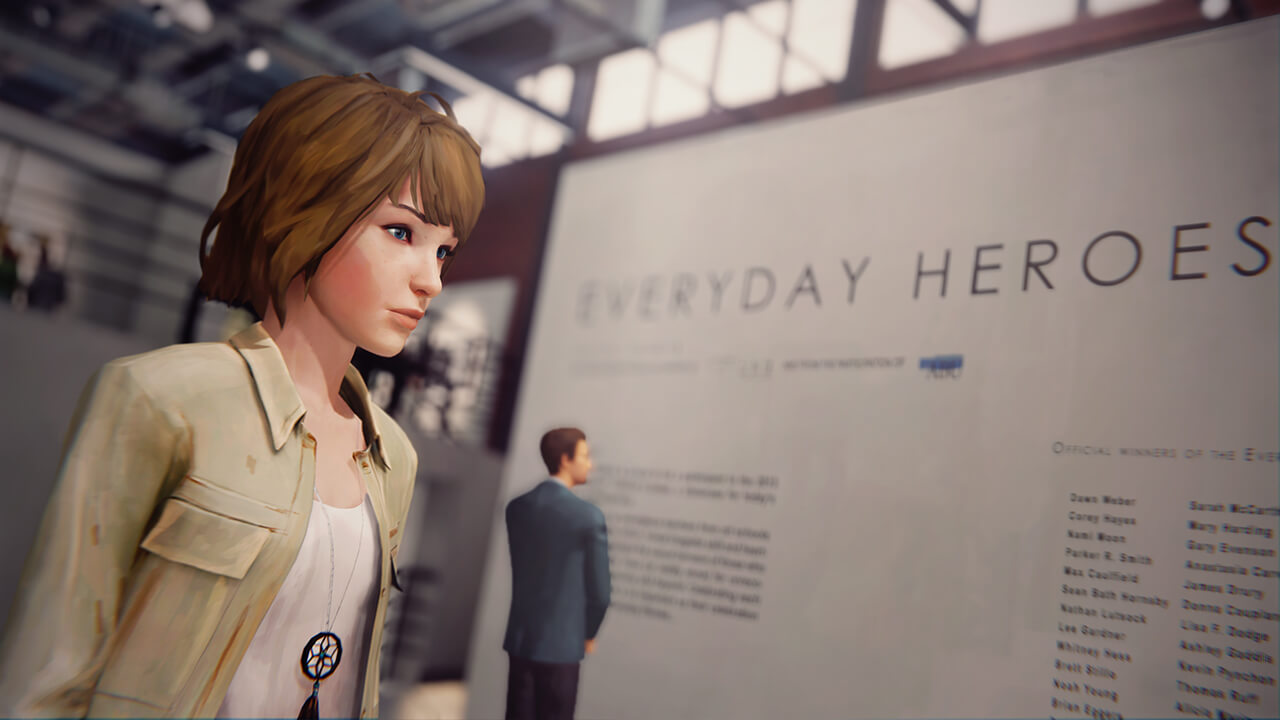 Photo of Life Is Strange стала доступна на андроид платформе