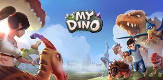 My Dino