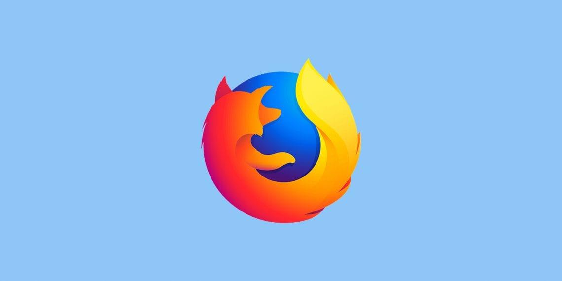 Firefox станет анонимным?