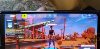 Открыт бета-тест Fortnite Mobile