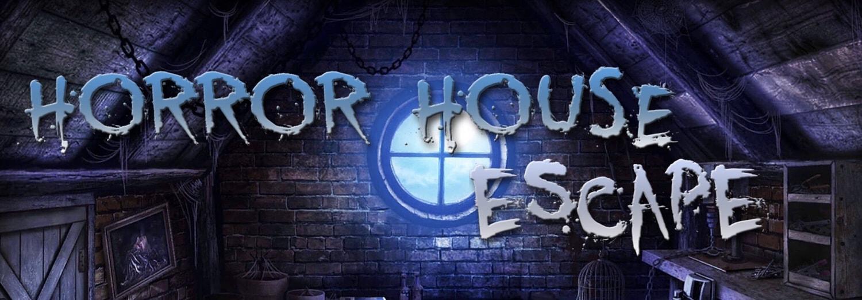 прохождение игры Дом Ужасов