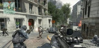 Call of Duty от Activision и Tencent