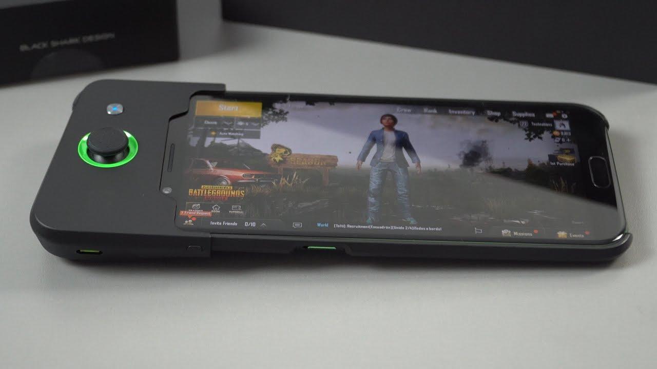 игровой смартфон, стоит ли покупать?