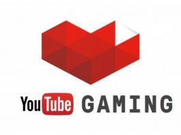 YouTube Gaming - пока, новый сервис - привет