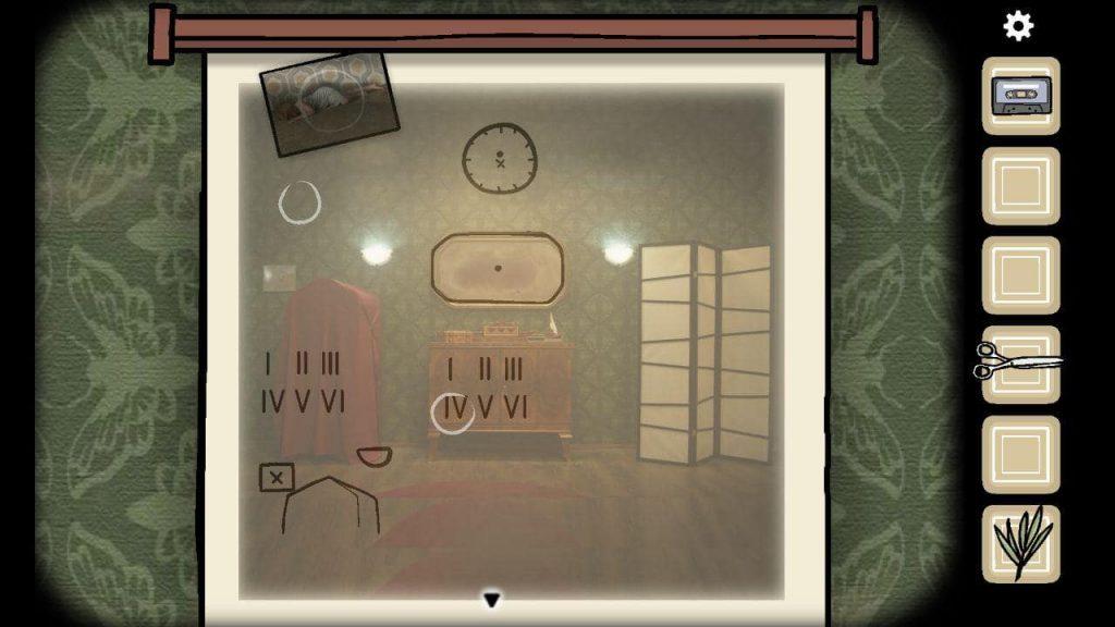 Прохождение головоломки Cube Escape: Paradox - Первая часть