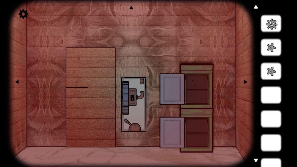Прохождение Cube Escape: Case 23 - четвертая часть