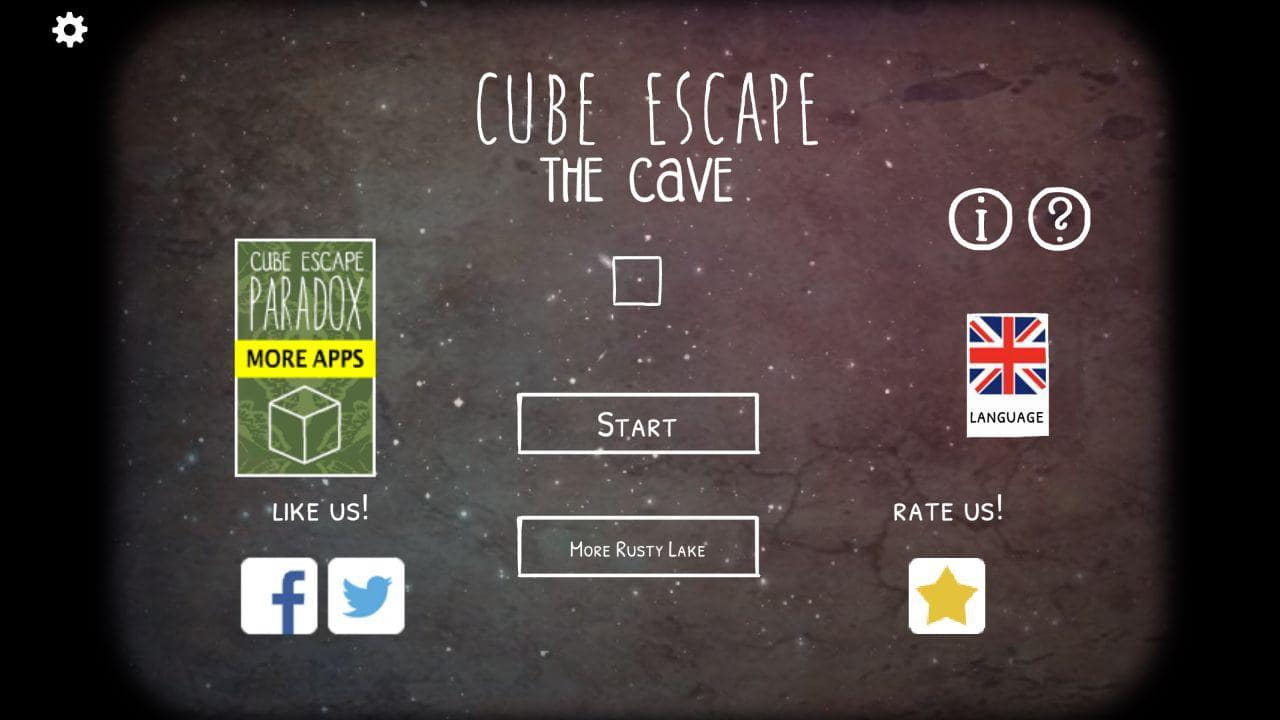 Photo of Прохождение Cube Escape: The Cave — первая часть