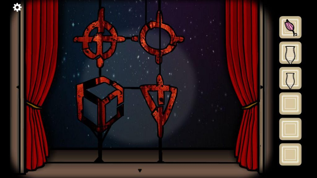 Прохождение Cube Escape: Theatre