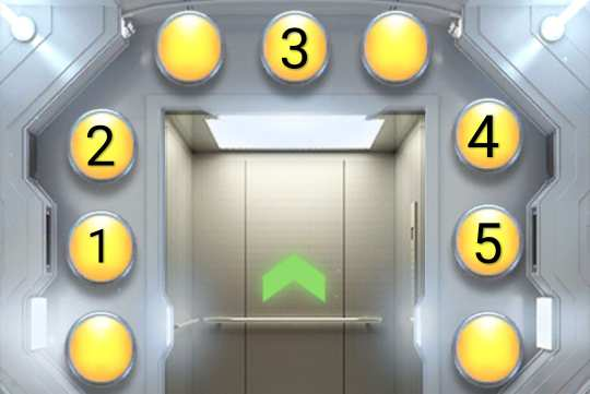 Prohozhdenie 100 Dverej Chellendzh Vyzov 100 Doors Challenge 36 70 Ongame