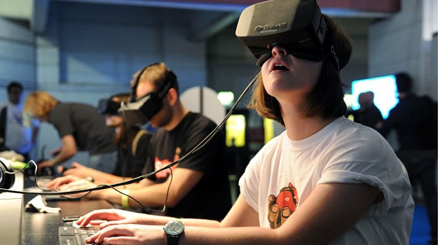 Лучшие VR игры для андроид