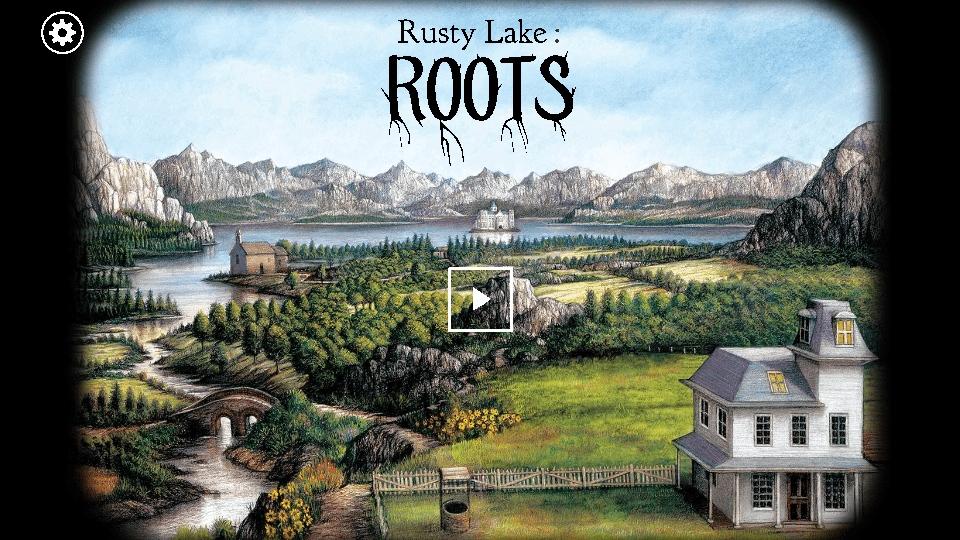 Прохождение Rusty Lake: Roots