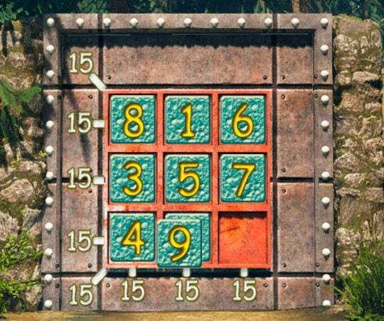 Прохождение 96 уровня в 100 Doors 4