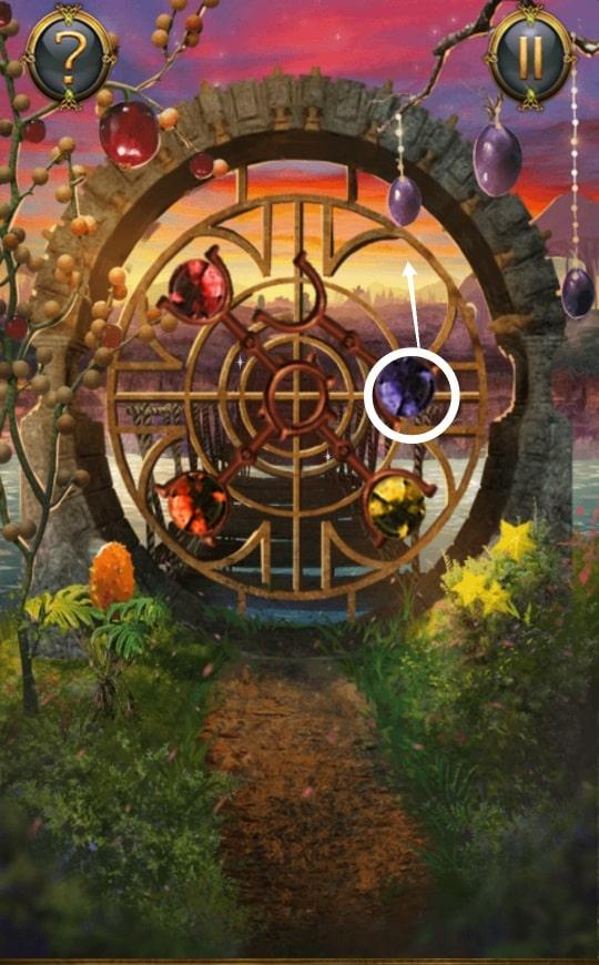 Прохождение 17 уровня 100 Дверей Невероятный Мир