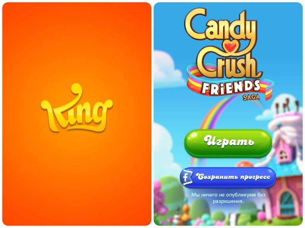 Candy Crush Friends Saga преодалела рубеж в 50 миллионов долларов