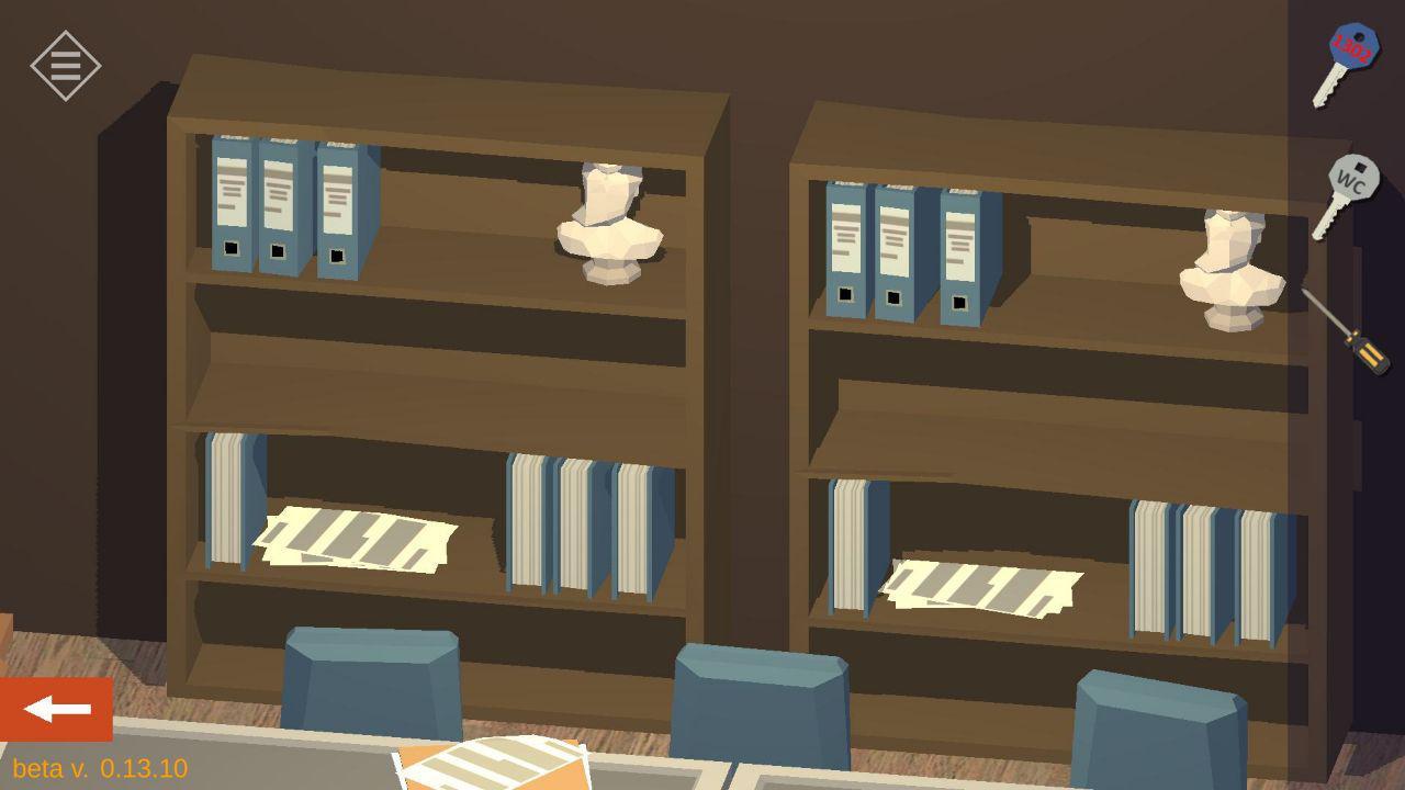 Прохождение игры Tiny Room Stories: Mystery Town 2