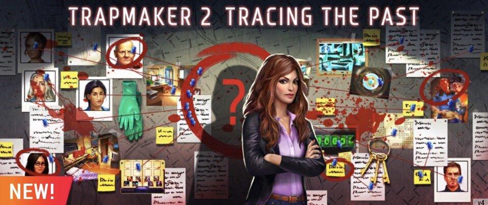 Прохождение Trapmaker 2
