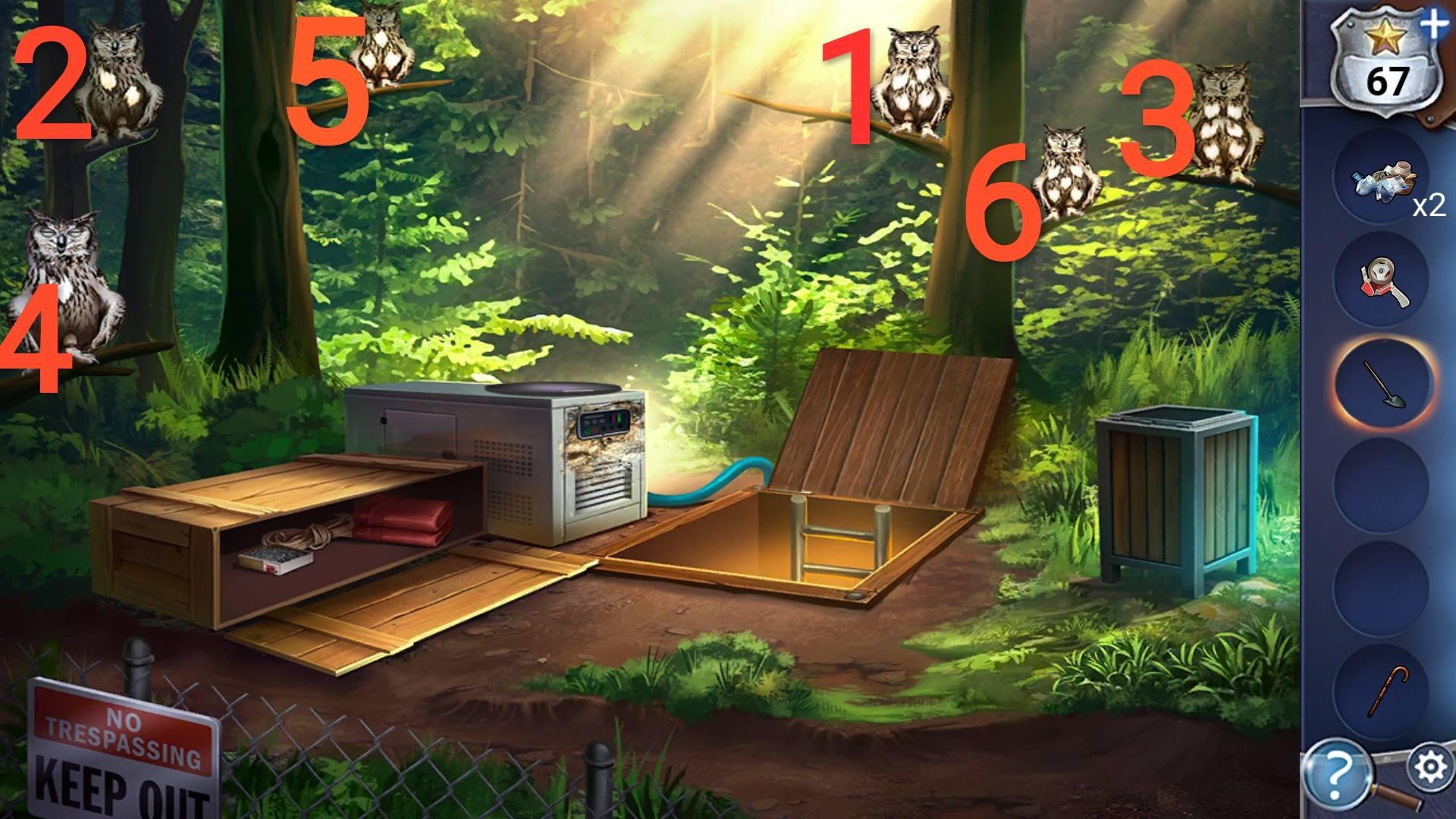 Прохождение AE Mysteries Trapmaker 2 седьмая-восьмая глава