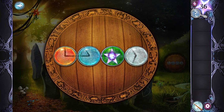 Прохождение AE Mysteries Cursed Crown четвертая глава шаг 3