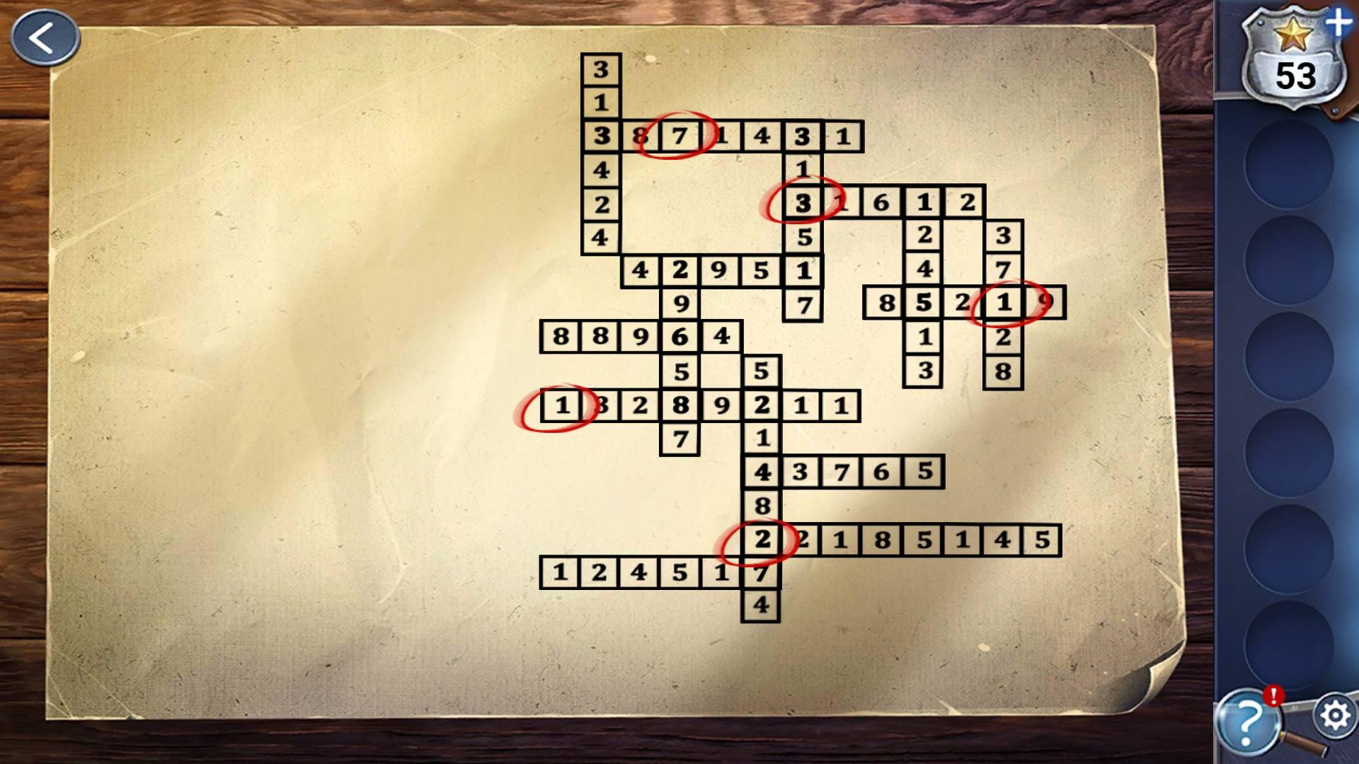 Прохождение AE Mysteries Trapmaker 2 третья глава шаг 7