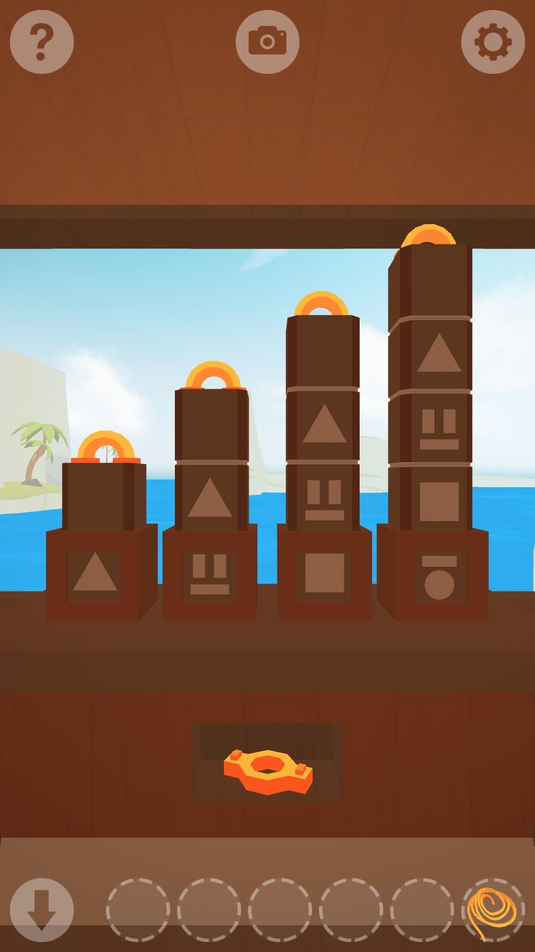 Прохождение Faraway Tropic Escape третья глава 3 шаг
