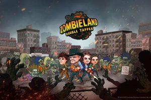 Анонс Zombieland: Double Tapper