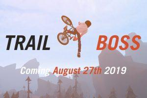 Trail Boss BMX головокружительные трюкачи