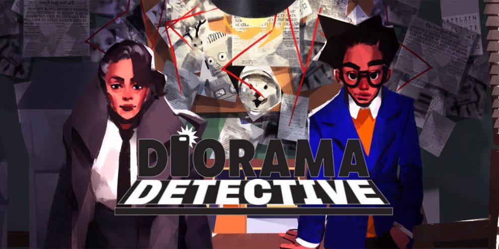 Diorama Detective