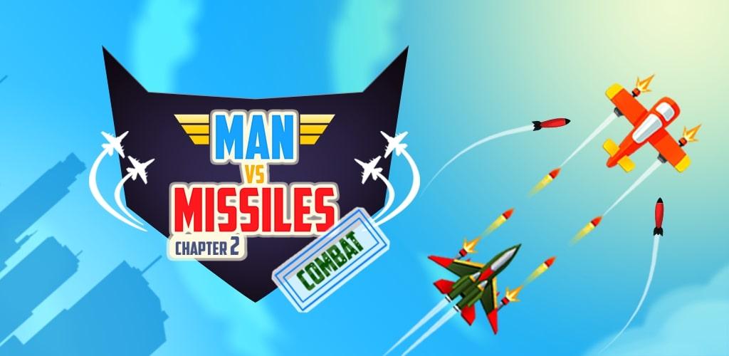 Человек против ракет: бой - возвращение леталки