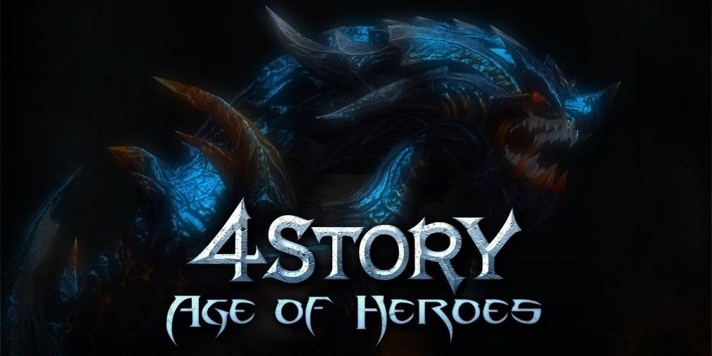 Photo of Разработчики 4Story готовят к выходу 4Story — Age of Heroes
