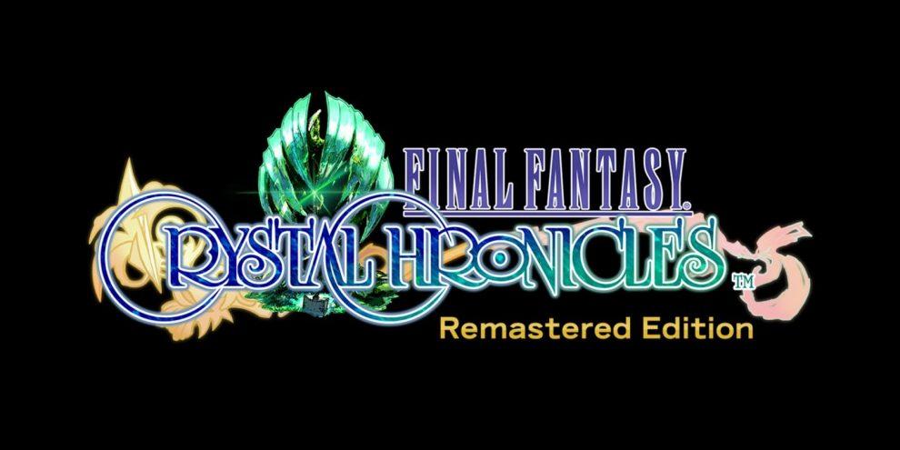 Final Fantasy Crystal Chronicles Remastered Edition выйдет в 2020 году