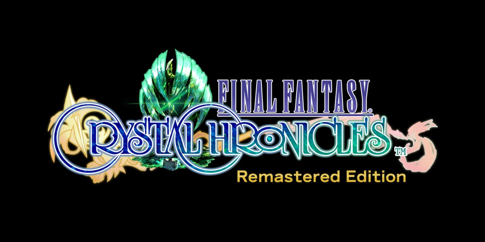 Final Fantasy Crystal Chronicles Remastered Edition выйдет в 2020 году