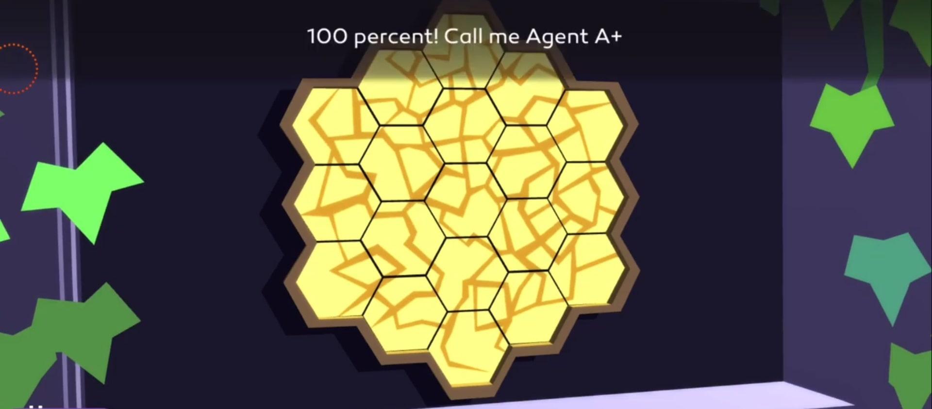 Прохождение Agent A Глава 5 8