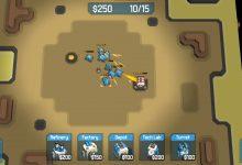Photo of Новая RTS стратегия zCube
