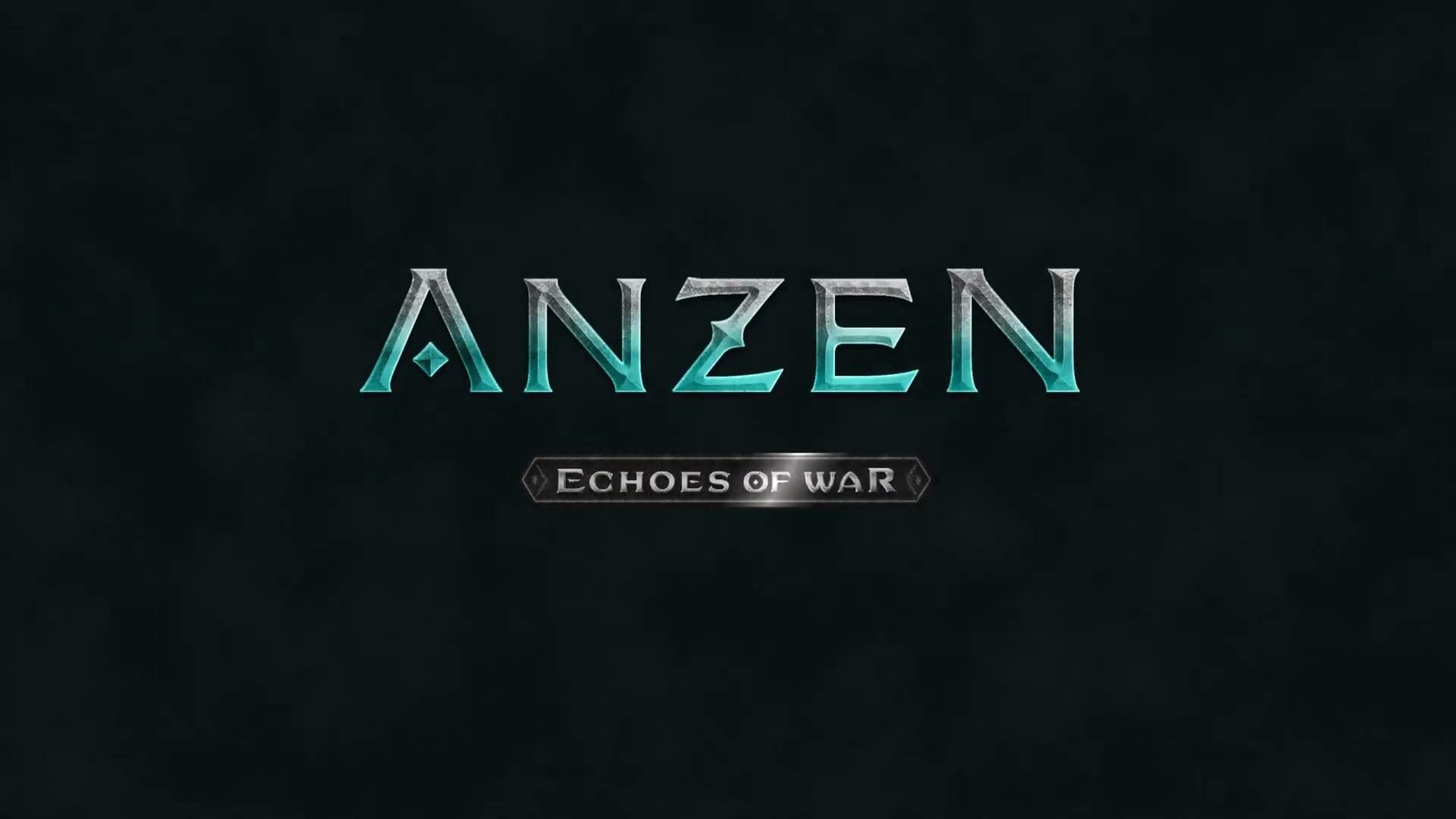 Reim Entertainment собирают деньги для создания Anzen: Echoes of War