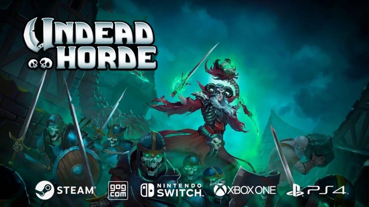 Симулятор некроманта Undead Horde скоро на iOS