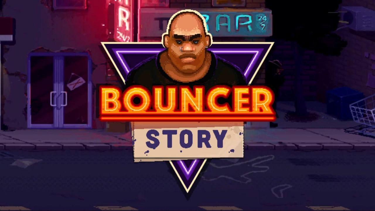 Побудь в шкуре вышибалы из Bounce Story