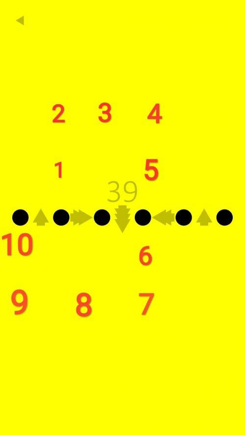 Прохождение игры Yellow 39 уровень