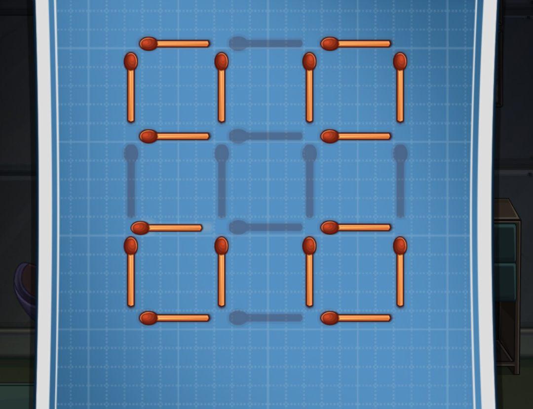 Прохождение Игра Побег из Комнаты - Квесты и головоломки (Escape Room) уровень 16