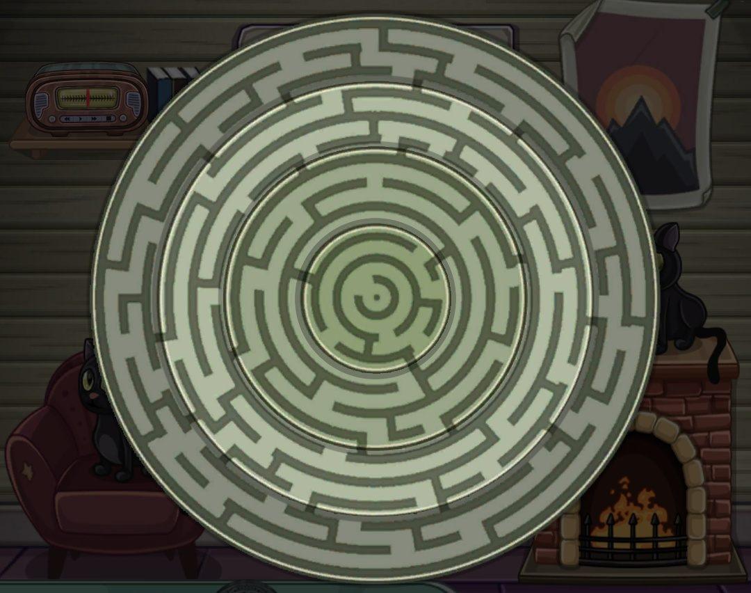 Прохождение Игра Побег из Комнаты - Квесты и головоломки (Escape Room) уровень 43