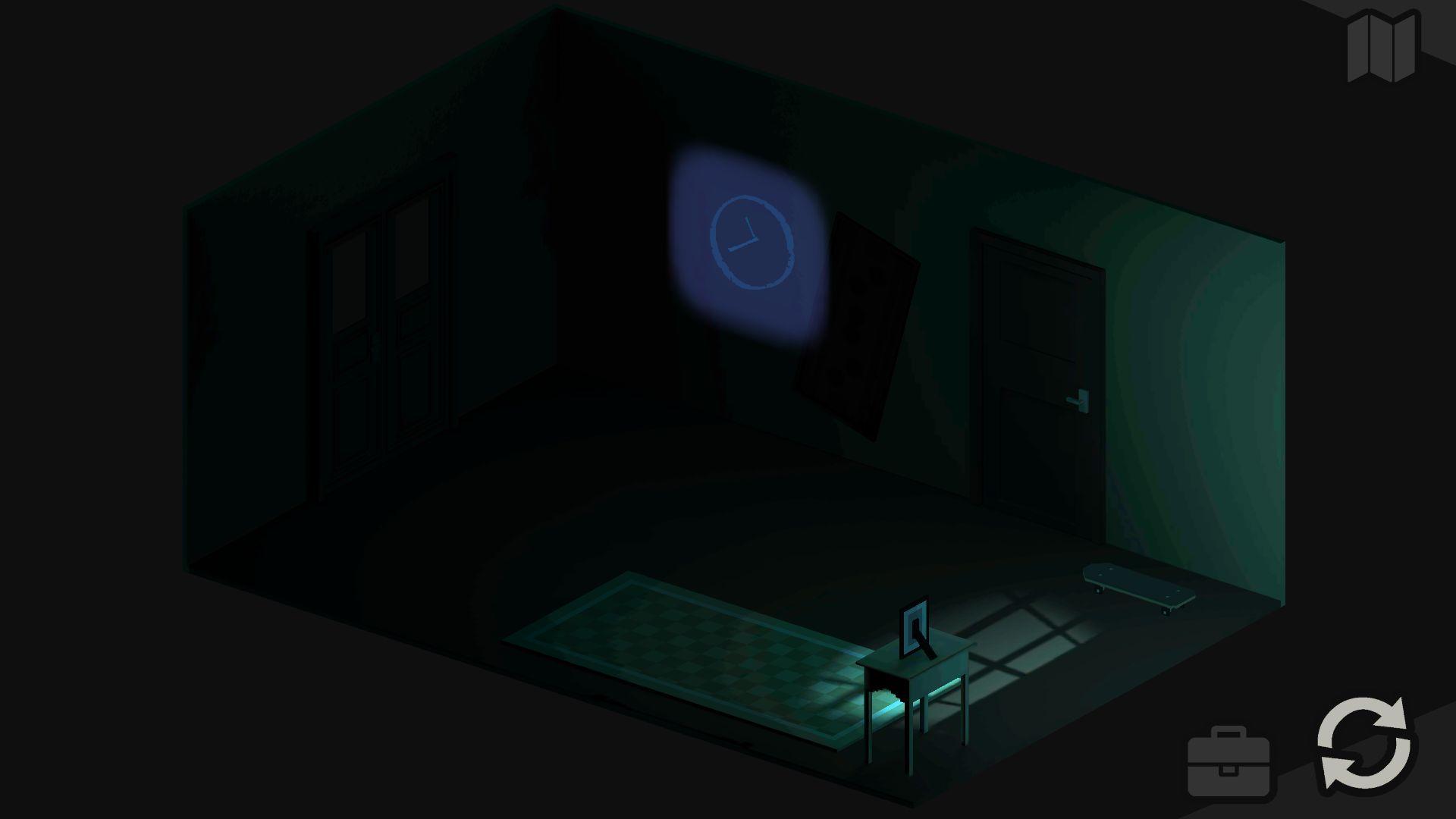 Прохождение NOX - Escape Games Шаг 39