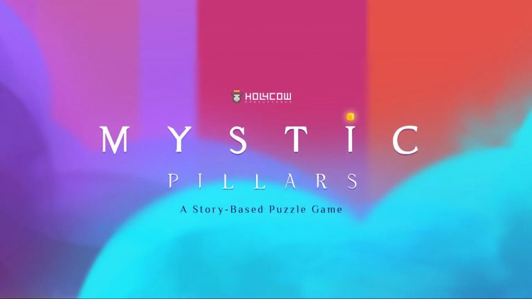 Прохождение Mystic Pillars: A Puzzle Game